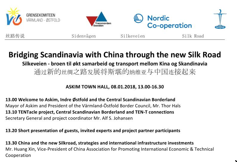 Confined Discourse Management And The Prc S Localised Interactions In The Nordics Sinopsis
